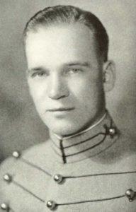 photo of James V. G. Wilson