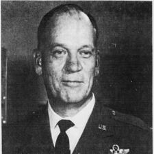 Brigadier General James Van Gorder Wilson
