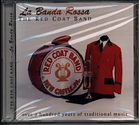 La Banda Rossa CD cover