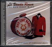 La Banda Rossa CD cover