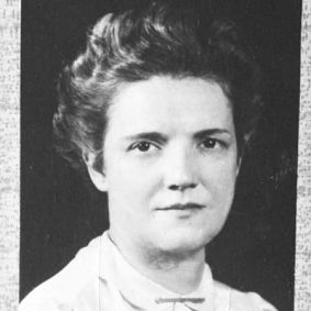 Read more about the article Breaking Barriers – First Woman Lawyer (Toepfer)