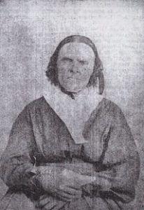 photo of mary black