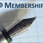 member sign up