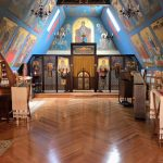 Lawrence County Orthodox Monastery of the Transfiguration