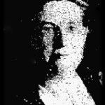 New Castle's First Policewoman: Mrs. Rae Muirhead