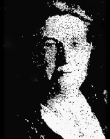 photo of Mrs Rae Muirhead