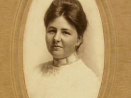 photo of Nanny Mitcheltree