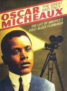 picture of oscar micheaux