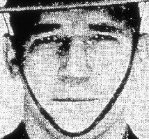 Pennsylvania State Trooper Leonard P. Straple