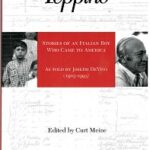cover of book peppino as told by joseph devivo and edited by curt meine