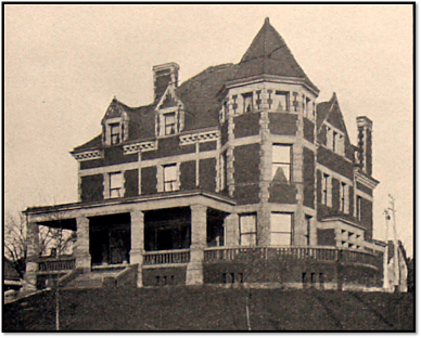 Henderson Meehan Home