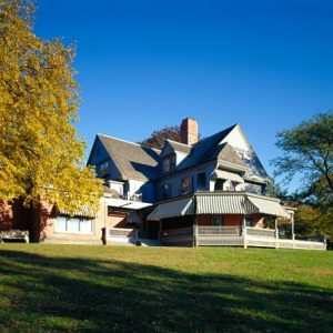 photo of sagamore hill