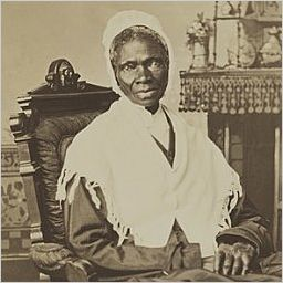 photo of sojourner truth circa 1870