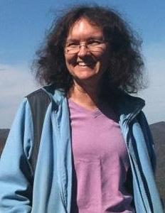 photo of Susan Urbanek Linville