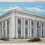 Read more about the article Post Office on the Diamond