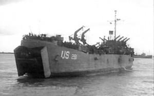 USS LST-281