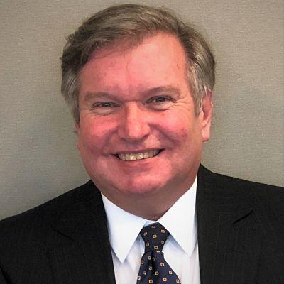 photo of dan vogler in business suit