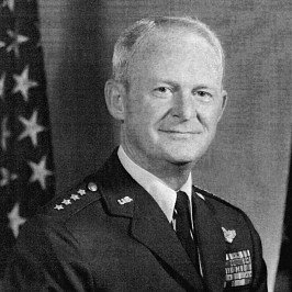 Wampum's Pride:  General McBride
