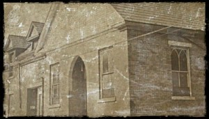 photo of 1891 St Luke's AME Zion Church