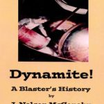 photo of dynamite bookj cover
