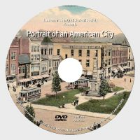 photo of face of american city dvd