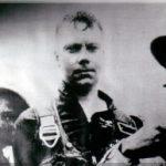 Lt. Commander Robert H. Shumaker