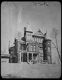 photo of Raney-Jameson Castle