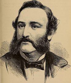ira d sankey circa 1876