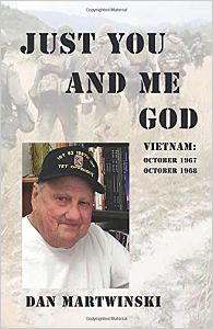 cover of just you and me god book