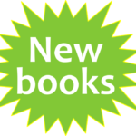 logo for new books