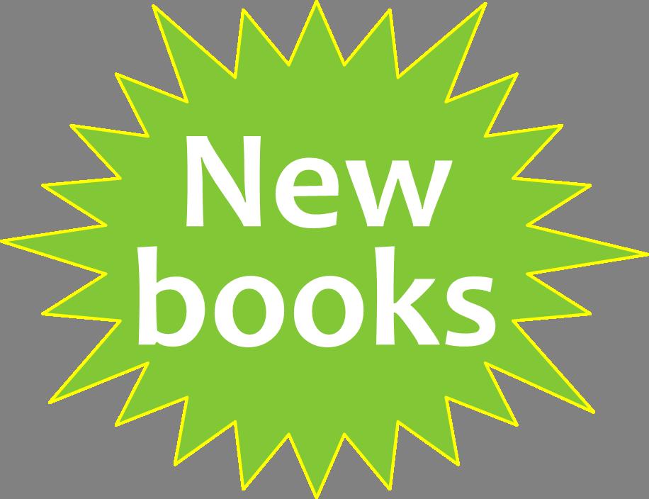 logo for new books