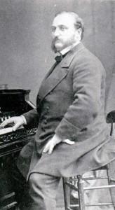 Ira D. Sankey
