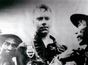 Lt. Cmdr. Robert H. Shumaker, POW Vietnam