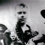 Robert Shumaker taken prisoner in North Vietnam