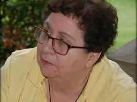 photo of stephanie fulena