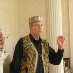 master storyteller Bill Zeigler
